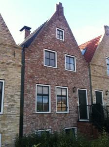 geitenplak - 6 persoons luxe vakantiehuis op Terschelling