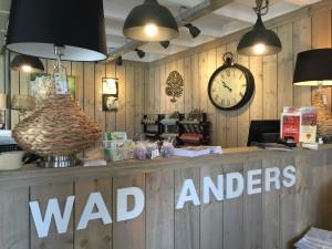 woon cadeau winkel wad Anders